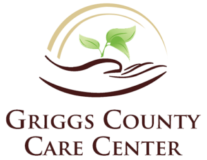 Griggs County Care Center logo